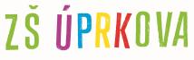 Logo ZŠ Úprkova